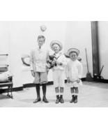Young Victorian Sailor Boys In Uniform! 8x10 Re... - $20.20