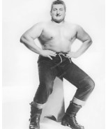 Yukon Eric Wrestler 1953 Vintage 8x10 Reprint O... - $20.20