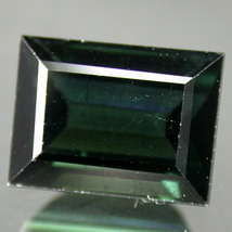2.22 CTW  Green Tourmaline Brazil Very Nice!! - $175.00
