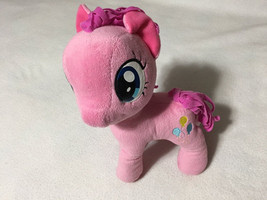 My Little Pony Hasbro Funrise Pinkie Pie Plush Horse Balloons 2012 Stuffed - $5.99