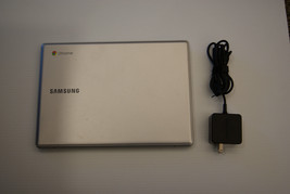 Samsung XE500C12-K01US Chromebook - Silver - AS-IS Will Not Charge - $39.99