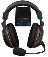 Turtle Beach Call Of Duty: Black Ops II Ear Force X-Ray Wireless Dolby S... - $138.55