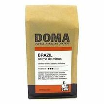 Doma Coffee Roasting Co, Coffee Brazil, 12 Ounce - $22.15