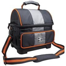 Klein Tool Tradesman Pro Soft Lunch Cooler Shoulder Strap With Hard Bott... - $47.38