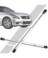 Travay Front Hood Lift Supports Struts Replacement Compatible with 2007-... - $24.26