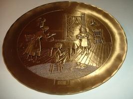 Wendell August Forge Solid Bronze Grandmas Chri... - $14.99