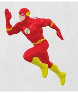 Hallmark: The Flash - DC Comics - Miniature - Keepsake Ornament - 2018 - $10.01