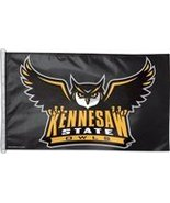 Kennesaw State University 2013 3' x 5' NCAA Flag by Wincraft - $35.15