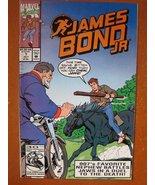 James Bond Jr. #7, July 1992 [Comic] [Jan 01, 1... - $9.39