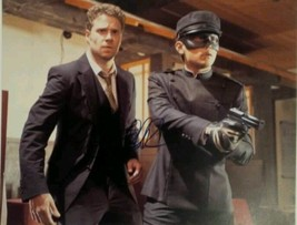 Seth Rogan 8x10 Hand Signed Photo COA The Green Hornet - $39.99