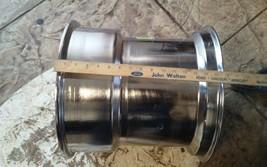 Bassett Wheel 15x15.5 racing wheel image 2