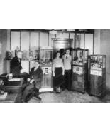 Exhibit Supply Showroom Crane Diggers Gumball M... - $23.30
