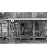 Texaco Gas Station 1930's Vintage 8x12 Reprint ... - $23.30