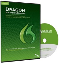Dragon NaturallySpeaking 12 Training Video (Old... - $7.43