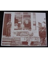 General Store Coca Cola Dr Pepper 2 Way Vintage... - $20.20