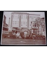 Goodyear Tires Store Promotion Vintage Sepia Ca... - $20.20