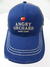 Angry Orchard Hard Cider Snapback Adult Cap Hat - $12.86