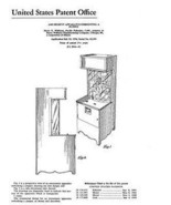 Patents Collection of 13 Arcade Games on CD - $38.85
