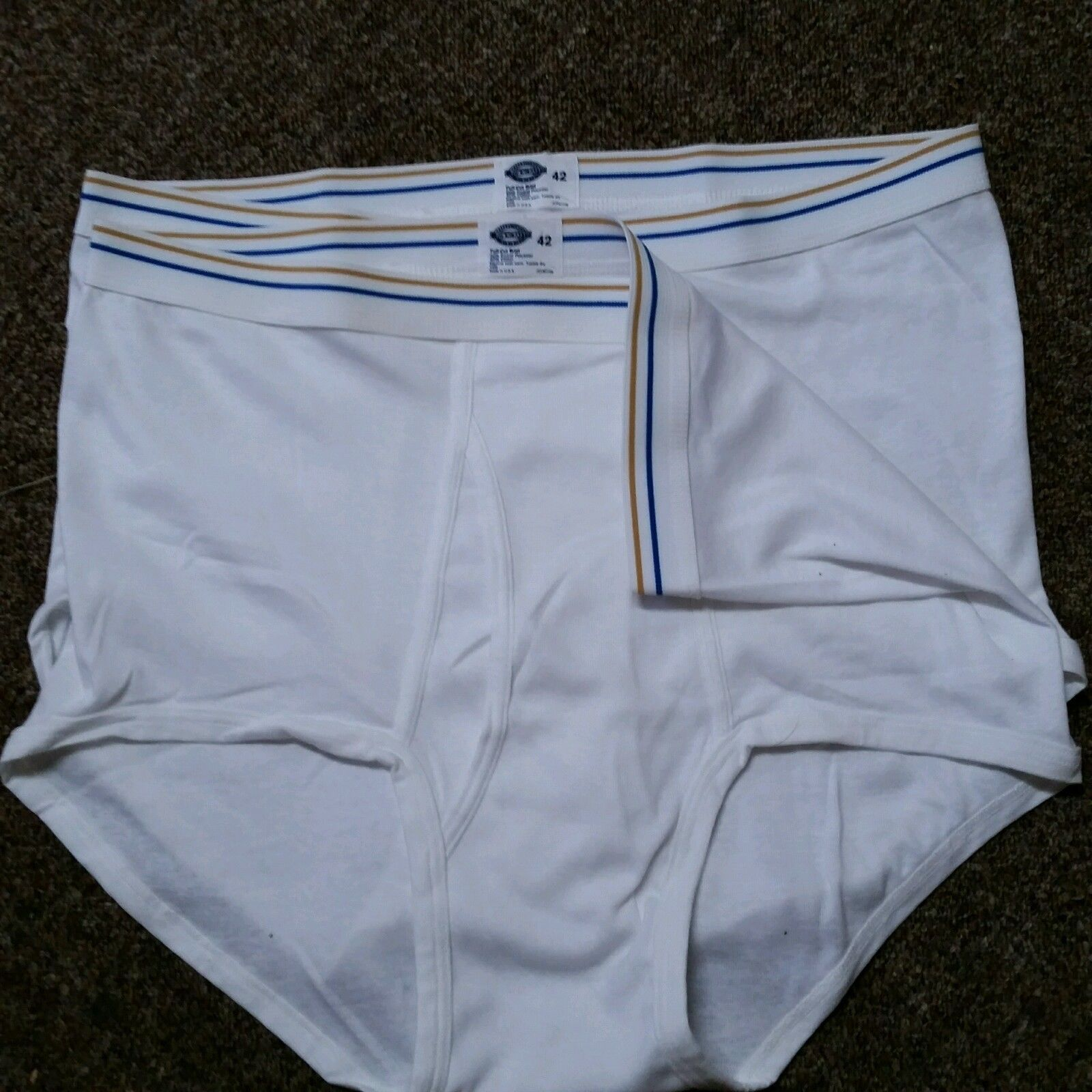 016ea3ddea30 VTG (2) Towncraft Briefs Underwear JC Penney and 50 similar items
