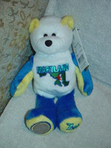 Maryland Limited Treasures Coin Bears 50 States Of America - $24.00