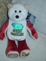 South Carolina Limited Treasures Coin Bears 50 States Of America - $24.00