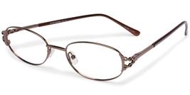 EyeConomy Collection EyeConomy 14 Eyeglasses in Brown - $25.00