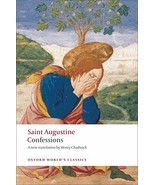 Confessions by Saint Augustine of Hippo, Henry ... - $1.25