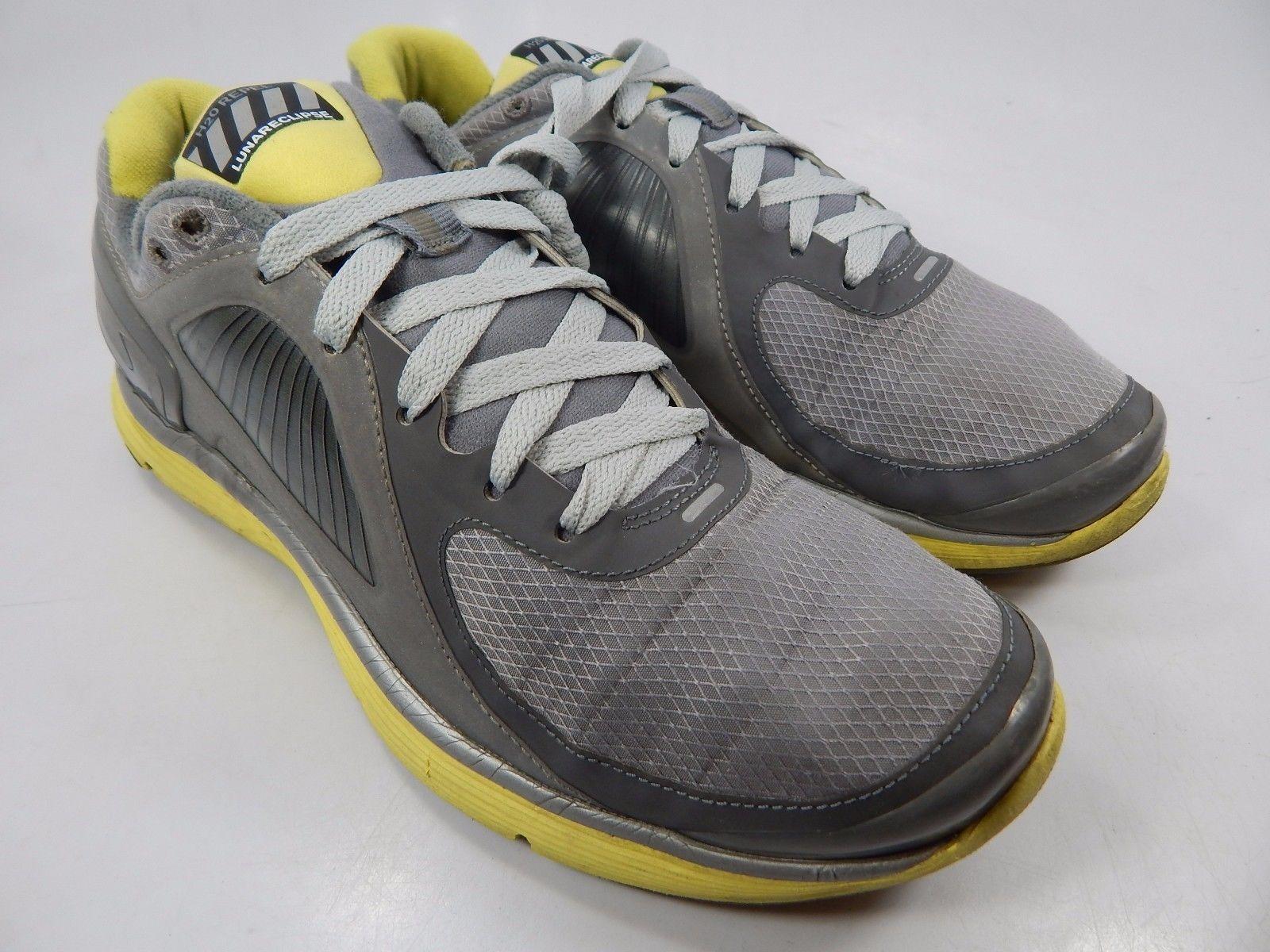 Nike Lunareclipse + Shield Women's Running Shoes Sz US 10 M (B) EU 42 415341-007