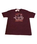 Disney Howlin Choppers Wolf T Shirt NWT Size Me... - $16.99