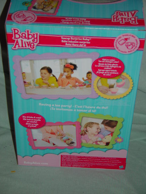 Hasbro Baby Alive Teacup Surprise Baby With And 12 Similar