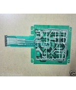 1pc fanuc A02B-0281-C120/TBR Membrane Keypad 90 days warranty - $55.10