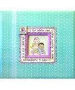 Janie Dawson Baby Scrapbook Keepsake Kit - $22.65