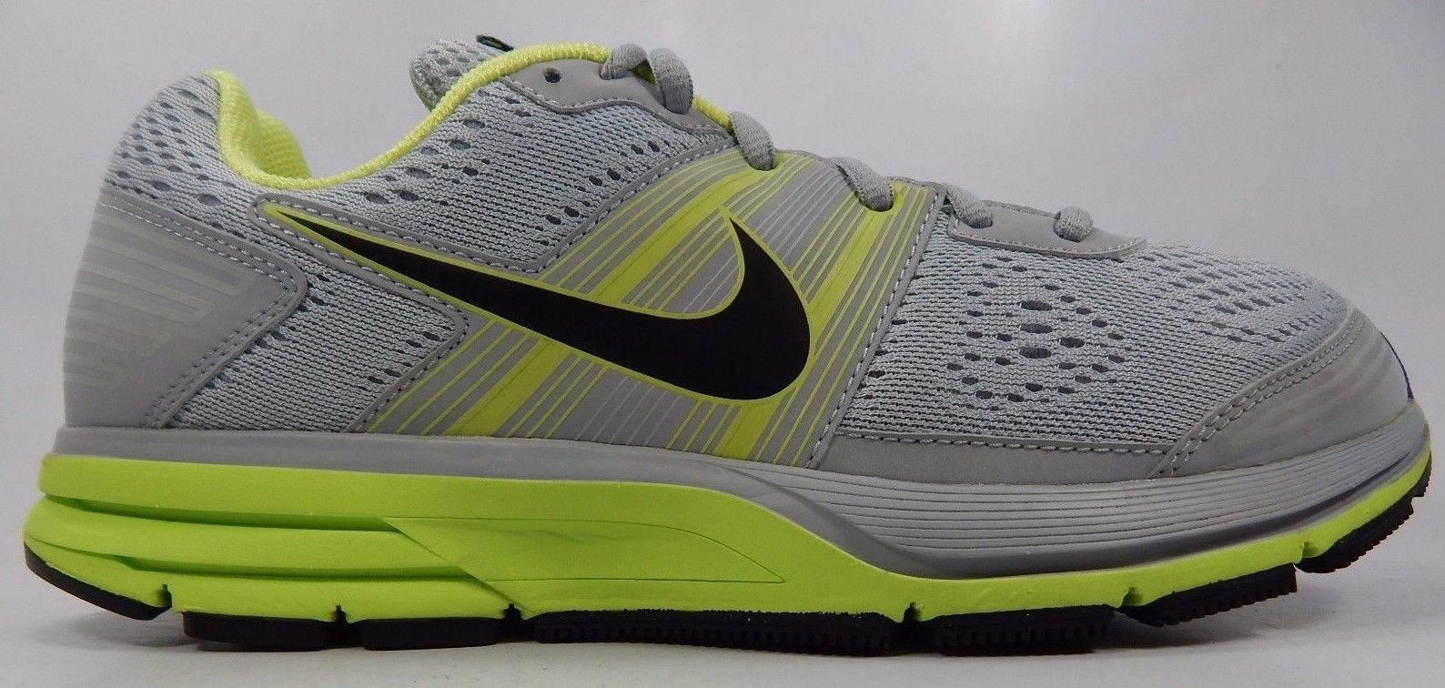 Nike Air Pegasus 29 Men's Running Shoes Size US 9 M (D) EU 42.5 Gray  524950-007
