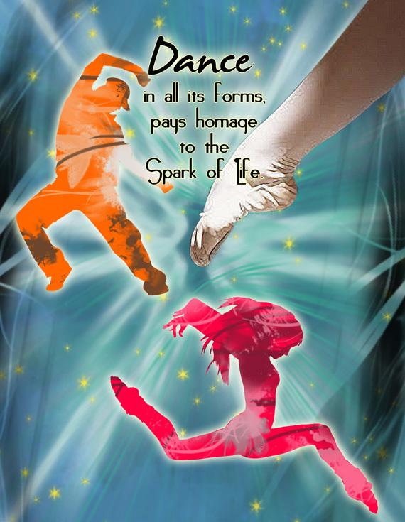 Dance 220x284