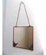 Anthropologie Admiral Hanging Modified Mirror S... - $24.99
