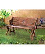 Rustic convertible garden table  1  thumbtall