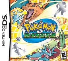 Nintendo DS Pokemon Ranger Game , Without case ... - $18.00