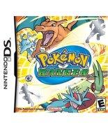 Nintendo DS Pokemon Ranger Game , Without case ... - $18.00