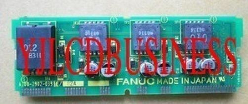 Primary image for Original FANUC Board A20B-2902-0390  90 days warranty