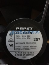 new ORIGIANL ebmpapst TYP4658N High temperature resistant mini fan 0.20(A) - $58.90