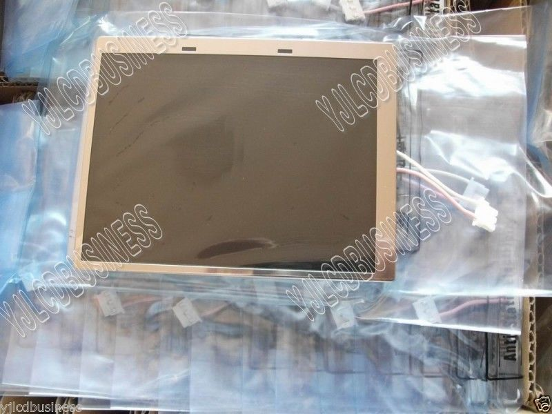 "Original NEW TX14D12VM1CBA  HITACHI 5.7"" 320*240 40PIN TFT LCD PANEL"