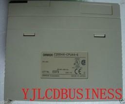 new C200HX-CPU44-E OMRON 90 days warranty - $829.35