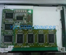 new  S-10878A LCD display panel 90 days warranty - $758.10