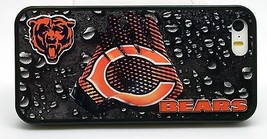 New Chicago Bears Nfl Football Phone Case Cover For I Phone 6 S 6 Plus 5 5 S 5 C 4 S - $14.99