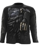 Spiral Direct Clothing UK Men's Your Next Longsleeved T-Shirt L 40 Chest... - $26.68