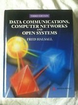 Data Communications, Computer Networks, and Open Systems (Electronic Systems Eng image 1
