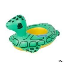 Swim Ring Inflatable Child Toy Baby Swimming Seat Armpit Circle Beach Po... - $13.99