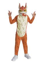 Skylanders Trigger Happy Costume by Rubies 881633 Childrens Medium 8-10 ... - $10.88