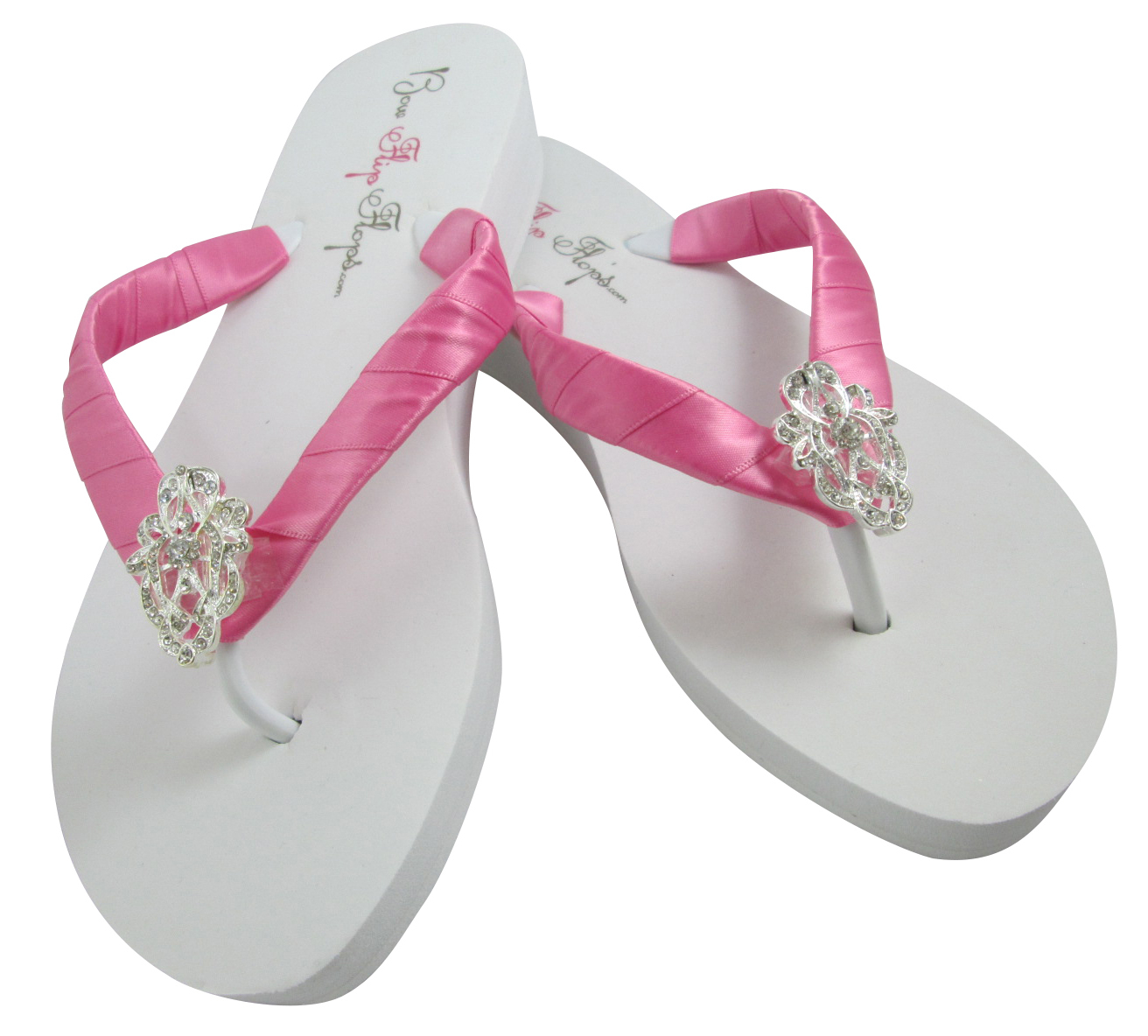 4bd7c81b9b4fa Bridal_flip_flops Sandal: 1 customer review and 133 listings