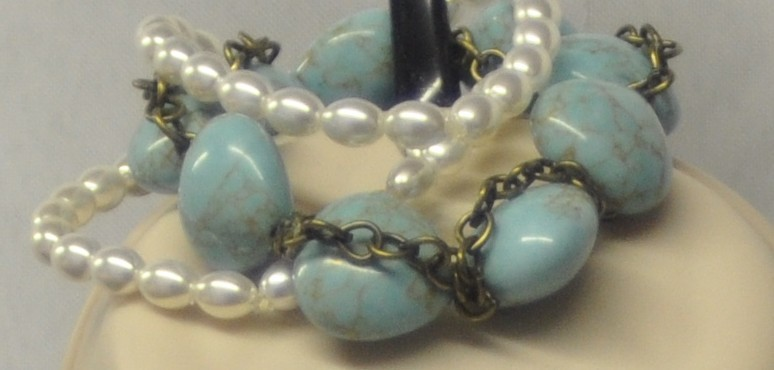 Premier Designs Resort Jewelry Set